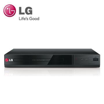 【翻新品】 LG DVD播放機  DP132(DP132-NU)