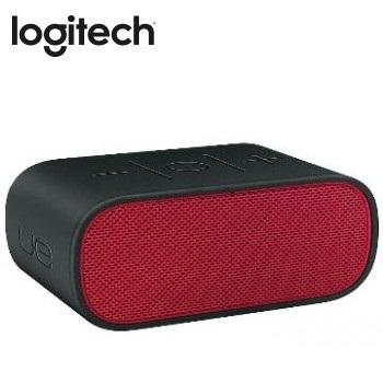 UE NFC/藍牙揚聲器  MINI BOOM(紅)(984-000331)