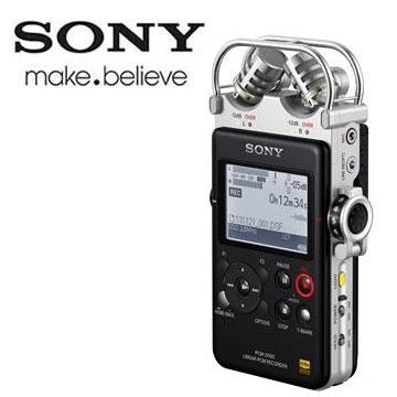 【32G】SONY 數位錄音筆 PCM-D100(PCM-D100)
