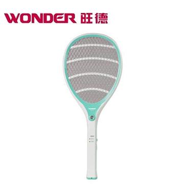 旺德充電式捕蚊拍(WH-G01)