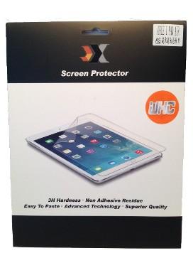 精興 iPad Air 疏水疏油保護貼-亮面(A907706)