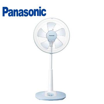 Panasonic 12吋AC立扇(F-L12BMS)