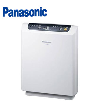 【福利品】Panasonic 負離子3坪空氣清淨機