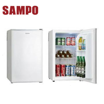 聲寶 70公升電子式冷藏箱(KR-UA70C)