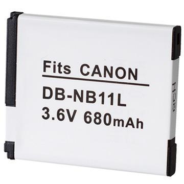 CANON NB-11L 副廠鋰電池