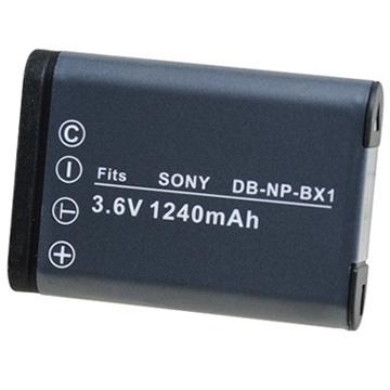 SONY NP-BX1 副廠鋰電池(NP-BX1)