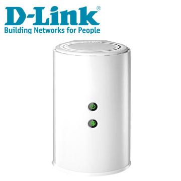 D-LINK AC750 雙頻Gigabit無線路由器(DIR-818LW)