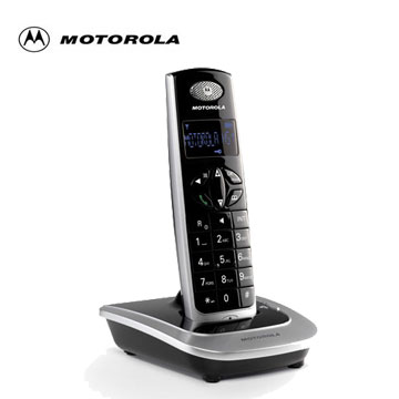 MOTOROLA 數位無線電話  D501(D501)