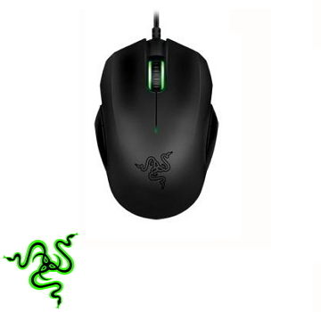 【福利品】雷蛇 Razer Orochi Black 2013 八岐大蛇