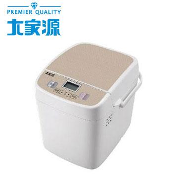 大家源全自動製麵包機(TCY-3502)