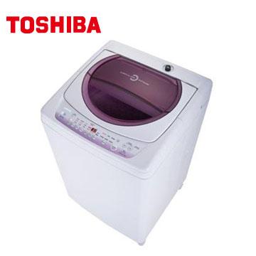 【福利品 】TOSHIBA 10公斤風乾洗衣機(AW-B1075G(WL))