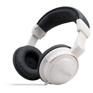 三洋ERP-H21頭戴式耳機(ERP-H21)