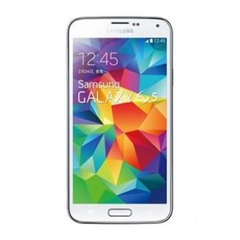 【展示機】SAMSUNG GALAXY S5 16GB(白)(SM-G900I(16G白))