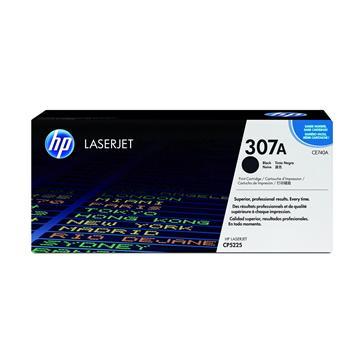 HP CP5225DN 黑色碳粉匣(CE740A)