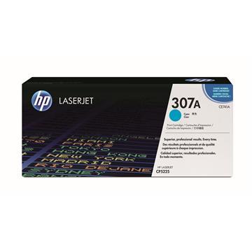 HP CP5225DN 青色碳粉匣(CE741A)