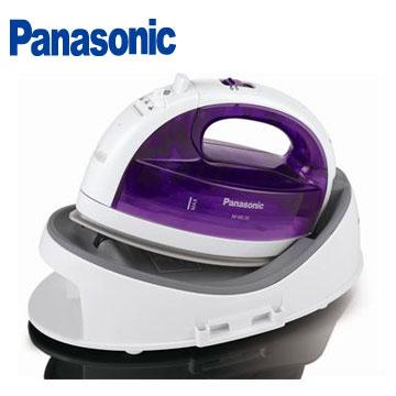 Panasonic 無線電熨斗 NI-WL30