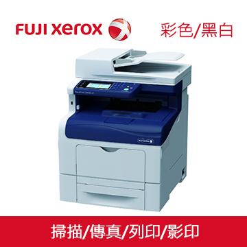 Fuji Xerox DP CM405df彩色傳真雷射事機(CM405df(TL500288))