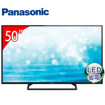 【福利品】Panasonic 50型LED顯示器(TH-50A410W(視144551))