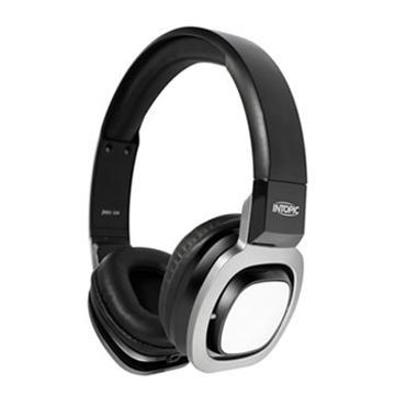 INTOPIC JAZZ-539全功能型高音質耳機麥克風