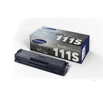 SAMSUNG MLT-D111S碳粉匣(MLT-D111S/TED)