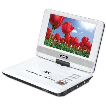 O-Hi-Yo 9.5吋攜帶式DVD/RMVB  CPD-09(CPD-09)