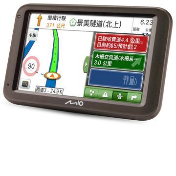 Mio Classic 520車用導航機(加購用)(Classic 520)