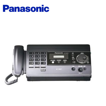 Panasonic感熱式傳真機(KX-FT508(平輸品))