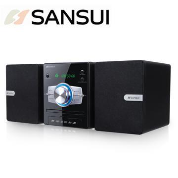 SANSUI 數位式DVD組合音響 MS-635(MS-635)