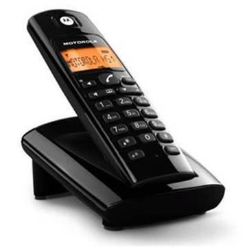 MOTOROLA DECT數位無線電話(D101O)