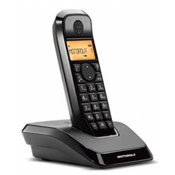 MOTOROLA DECT數位無線電話(S1201)