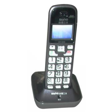 SANYO DCT-8908擴充子機(DCT-8908擴充子機(灰))