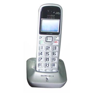 SANYO DCT-8908擴充子機(DCT-8908擴充子機(銀))