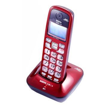 SANYO  DCT-8908擴充子機(DCT-8908擴充子機(紅))