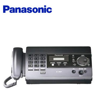 Panasonic感熱紙傳真機(KX-FT518(平輸品))