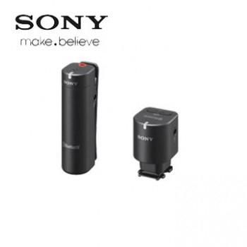 SONY ECM-W1M蓝牙无线麦克风(ECM-W1M)
