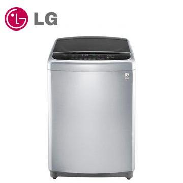 LG 14公斤DD直驅變頻洗衣機(典雅銀)(WT-D145SG)