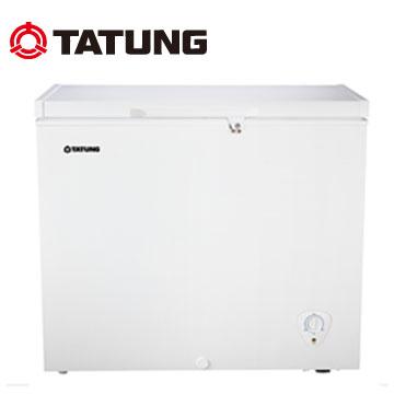 大同 205公升冷凍櫃(TR-205FH-W)