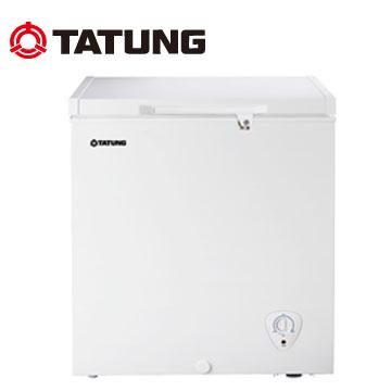大同 145公升冷凍櫃(TR-145FH-W)