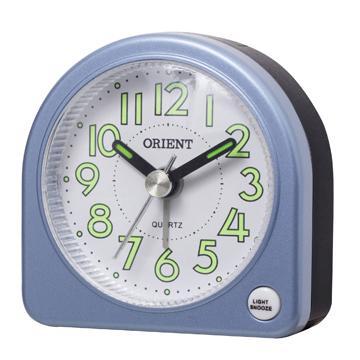 ORIENT 東方簡約造型鬧鐘(OR-1005A)