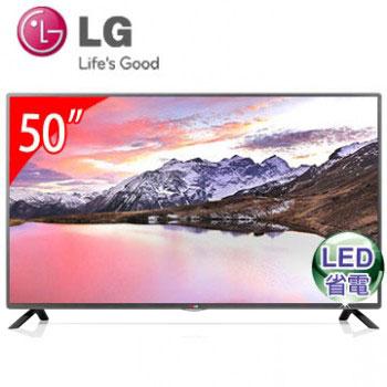 【福利品】 LG 50型LED液晶電視 50LB5610(50LB5610)