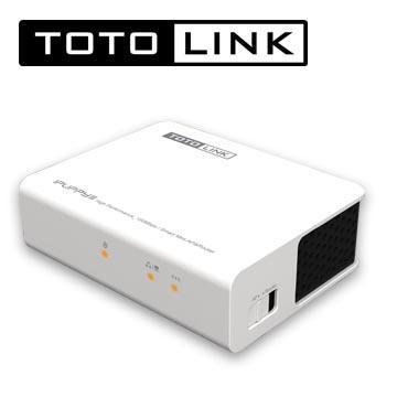 TOTO-LINK iPuppyIII 可攜式無線寬頻分享器(iPuppyIII)