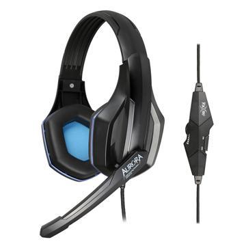 FOXXRAY 極光響狐電競耳機麥克風(FXR-BA-02)