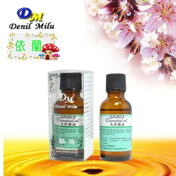 【Denil Milu】頂級精油-依蘭30ml(DM-002)