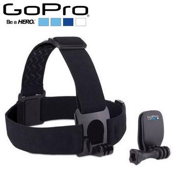 GoPro 快拆頭部綁帶(ACHOM-001)
