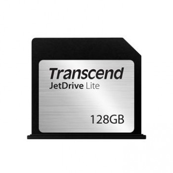 【128G】創見JetDriveLite130 MAC專用擴充卡(TS128GJDL130)
