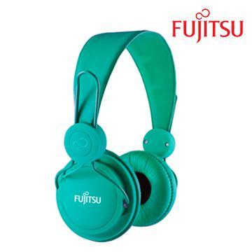 富士通MA-11手機專用耳機麥克風-綠(MA-11GN)