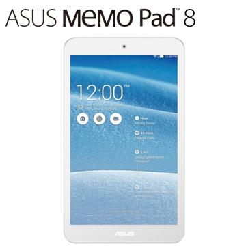 ASUS MeMO Pad ME181C 16G-WIFI 平板電腦 (白)(ME181C-1B013A)
