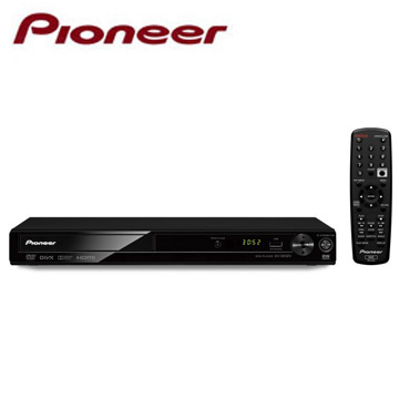 【福利品】 Pioneer HDMI DVD播放機(DV-3052V)