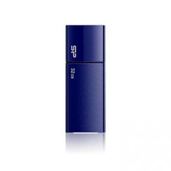 廣穎Ultima U05 32G(藍)隨身碟(SP032GBUF2U05V1D)()
