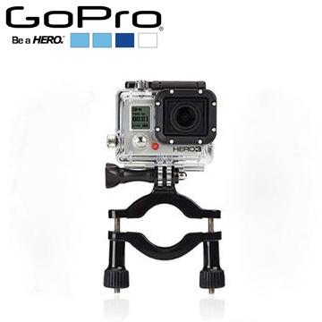GoPro 大圆管固定座 GRBM30(GRBM30)